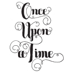 ONCE UPON A TIME CHALK TRANSFER