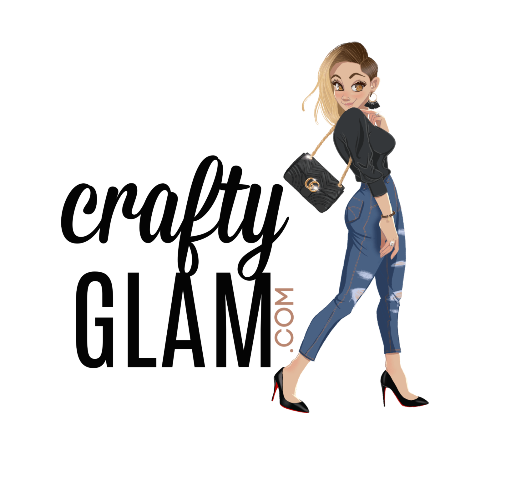 Crafty Glam with Mandy Leahy