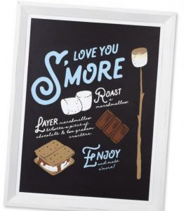 Love you S'more Transfer